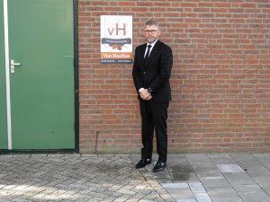 Uitvaartverzorging Van Haaften breidt uit in Willemstad